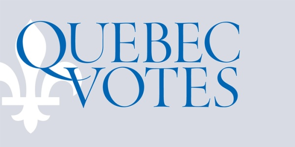 Media mogul grabs Quebec election spotlight