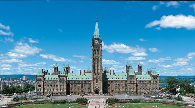CBC cuts:  This is not just about the money. The issue is parliamentary sovereignty