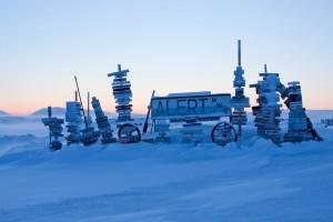 CFS Alert, Nunavut