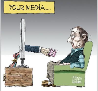 Media in Crisis